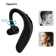 New Bluetooth Earphone Headphones Mini In Ear Sports Wireless Headset Earphone For Phone