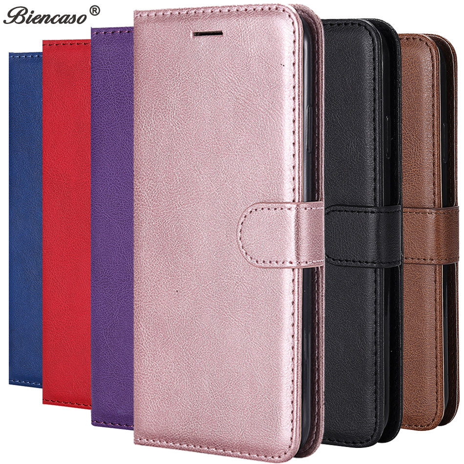 PU Leather <font><b>Flip</b></font> <font><b>Case</b></font> for Samsung Galaxy A3 A5 A6 A8 Plus 2018 J2 Pro J4 J6 J8 J3 J5 J7 Duo 2017 Prime <font><b>Note</b></font> 8 <font><b>9</b></font> Cover <font><b>Case</b></font> B128 image