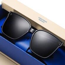 Солнцезащитные очки поляризационные uv400 женские ультралегкие