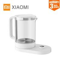 New XIAOMI MIJIA Multipurpose Electric Water Kettle British SRRIX Temperature Control Insulation kitchen samovar Thermal teapot