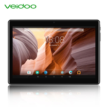 Veidoo 4G Phone Call Tablets Octa Core 10.1 inch Full HD 192