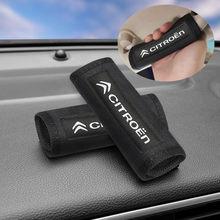 Защитная крышка ручки на крышу автомобиля, перчатки для Citroen C1 C2 C3 C4 C5 C6 C8 C4L DS3 DS4 DS5 DS5LS DS6, аксессуары