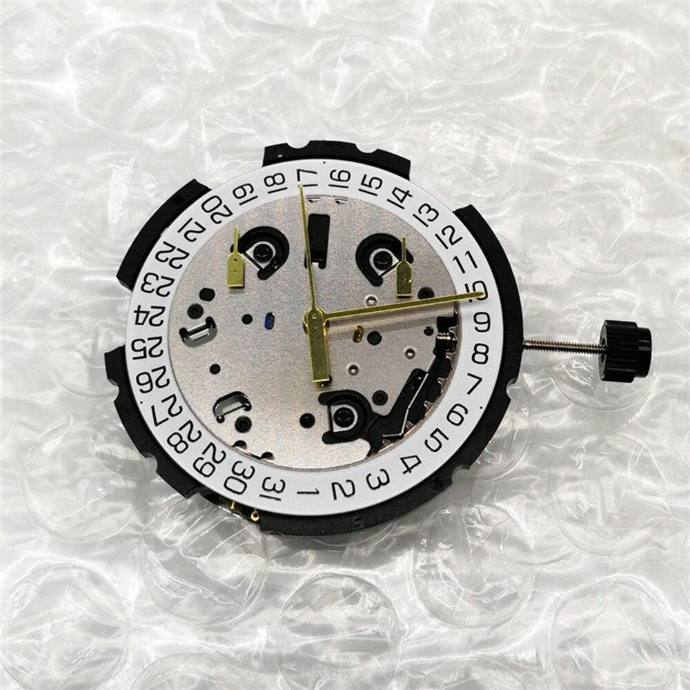 Pin Data às quatro Peças de Reparo do Relógio