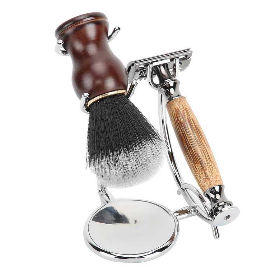 escova de barbear manual sabao bacia suporte 04