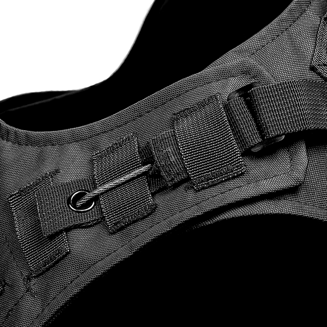 Hunting military tactical vest bod
