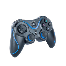 2.4GHz Wireless Game Controller Rechargeable Gamepad PC Smart Phone PS3 Xbox Joystick for Android TV Box Tablet Game Accessories wireless gamepad for android phone pc ps3 tv box joystick 2 4g joypad game controller for xiaomi smart phone game accessories