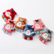 3 пары детских носков с перчатки зимние свитеры для мальчиков