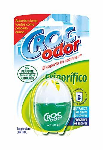 Croc Odor Lufterfrischer–33ml
