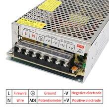 SMPS Transformatoren AC 220V Schalt Netzteil DC 12V 18V 24V 36V 48V LED streifen AC Adapter 12 24V 2A 3A 5A 10A 15A 20A 30A 60A