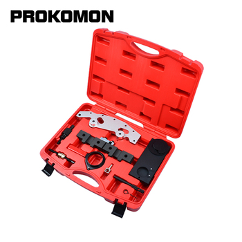 For BMW M52TU M54 M56 Double Vanos Master Engine Camshaft Alignment Locking Timing Tool Set