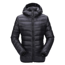 Zogaa ฤดูใบไม้ร่วงฤดูหนาวแจ็คเก็ต Ultra Light Down JACKET ผู้หญิง Windproof อบอุ่นเสื้อผ้า Packable Down Coat PLUS ขนาดผู้หญิง Parkas