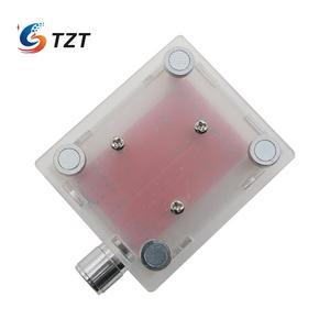 Image 5 - TZT YDA138 E ses amplifikatör kurulu 8W + 8W HIFI çift kanal Stereo dijital amplifikatör kurulu DC12V YAMAHA