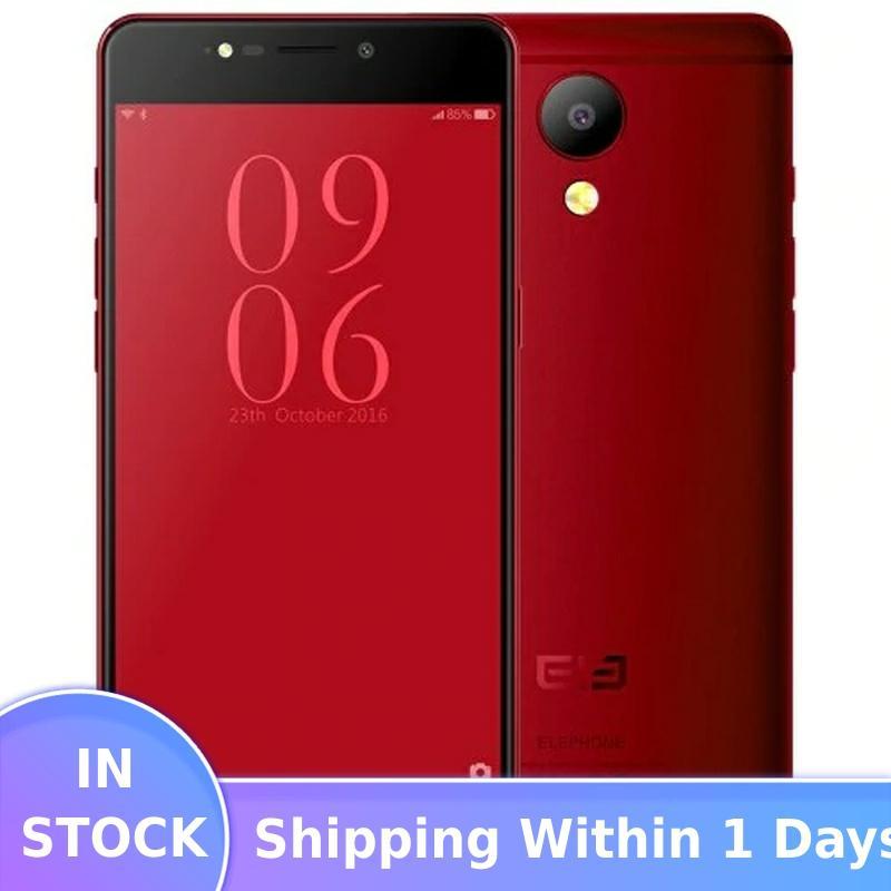 ELEPHONE P8 SmartPhone 6GB RAM 64GB ROM 5.5