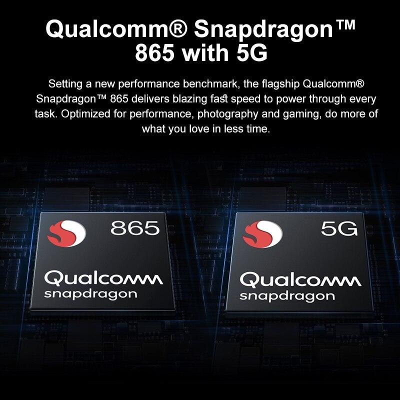OnePlus 8T 8 T 8GB 128GB Global Rom Snapdragon 865 5G Smartphone 120Hz AMOLED Pantalla fluida 48MP Quad Cam 4500mAh 65W Warp;código: 04ESOW20(€149-20);04ESOW14(€99-14);SAVINGSES13(€150-13);SAVINGSES7(€60-7);04ESOW6 5