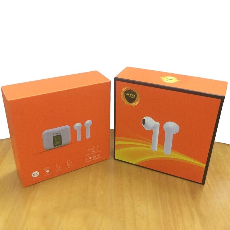 P100 Pro True Wireless Stereo Earphone 5