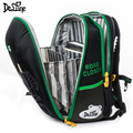 Delune Marke Orthopädische Schule Tasche für Kinder Jungen Vier-rad Stick Autos Druck Rucksack Geschwindigkeit SUV Mochila Infantil Grade 1-5