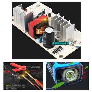 Image 5 - 12 V 6A LCD Смарт Быстрое Автомобильное зарядное устройство для автомобильного мотоцикла свинцово кислотные AGM гелевые батареи интеллектуальная зарядка 12 V Вольт 6 A AMP