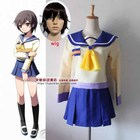 Corpse Party Naomi N...