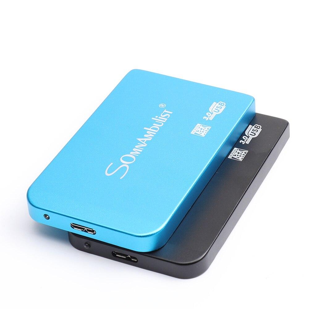 USB 3,0 HDD 2,5