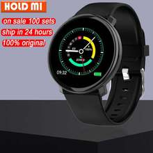 M31 Smart Watch IP67 Waterproof Multiple Sport Blood Pressure alarm clock Music weather Smartwatch VS M19 P68 P80 Smart Bracelet(China)