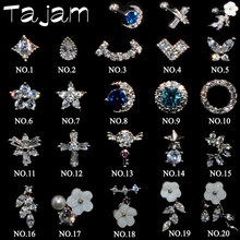 1PC Fashion Silver Color CZ Stud Piercing Flower Star Earring Conch Tragus Stud Helix Cartilage Trendy Body Piercing Jewelry 20G