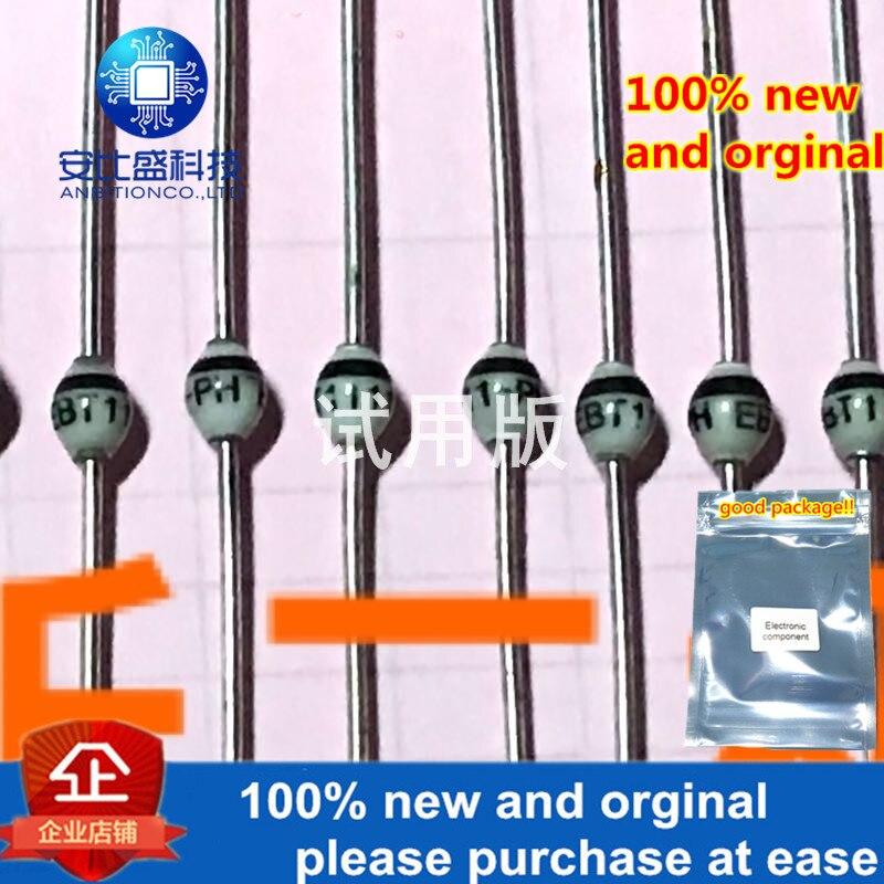 10-20pcs 100% New And Orginal EBT1111 Glass Passivation Rectifier Diode SOD57