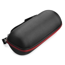 цена Portable Carrying Case Cover For SONY SRS-XB30 SRS XB30 XB31 Bluetooth Speaker Outdoor Sports Carry Case Storage Case онлайн в 2017 году