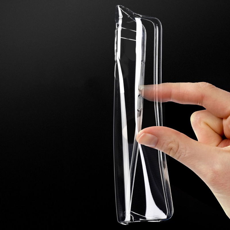 Huawei პატივი 8 დაფაროთ რბილი - მობილური ტელეფონი ნაწილები და აქსესუარები - ფოტო 6