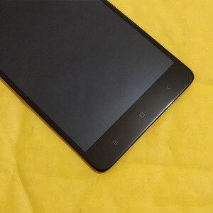 Image 2 - Xiaomi Redmi için not 4X LCD ekran dokunmatik ekran Digitizer Xiaomi Redmi not 4 için LCD ekran küresel sürüm Snapdragon 625