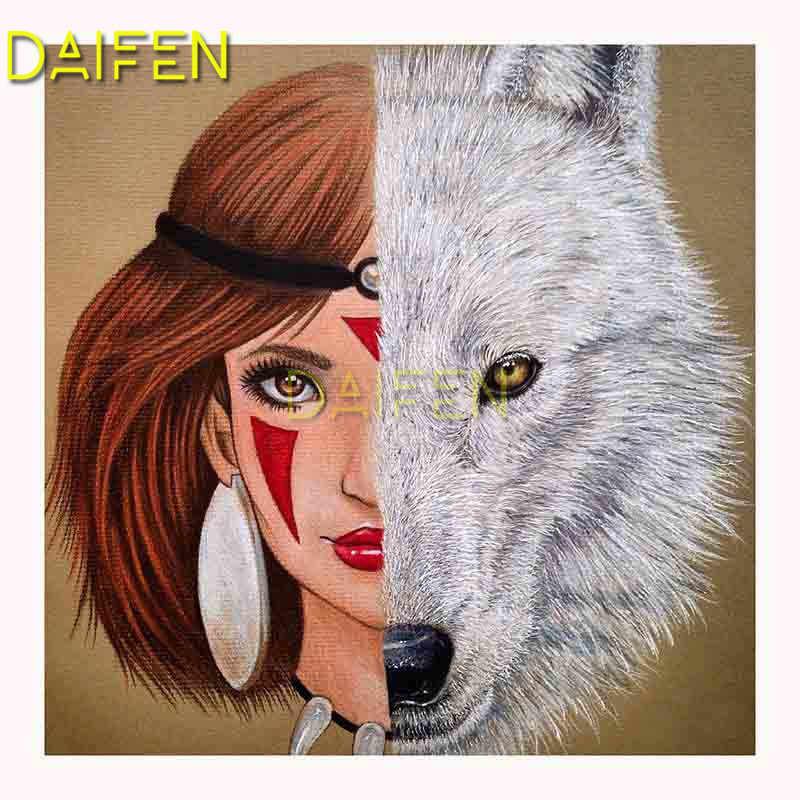 Половина волка, добавлено: Катюша | 800x800