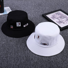 Panama Bucket Hat Men Women Summer Cap Personality pattern Outdoor Beach sun Hip Hop Gorros Fishing Fisherman