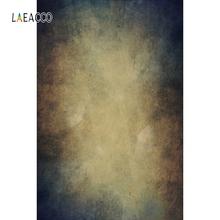 Laeacco Gradient Photocall Dark Wall Portrait Grunge Photography Backgrounds Customized Photographic Backdrops For Photo Studio