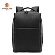 купить Arctic Hunter Men Laptop Backpack for 15.6 ''Computer Mochila Waterproof School Backpack Bag for teenage Nylon Shoulder Backpack в интернет-магазине