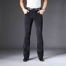 Men's Casual pants 2019 Spring and Autum