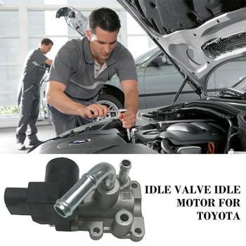 Клапан холостого хода для Toyota для Lexus Es300 Rx300 для Highlander 2227020050 аксессуары для модификации автомобиля