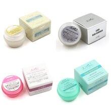 4 rodzaje Fase zmywacz kleju do rzęs 5g zapach zapachowy Zero stymulacji przedłużanie rzęs klej zmywacz do makijażu krem