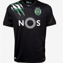 2020 2021 novos t-shirts esportivos personalizar sporting lisboa camisa marcos acuna sebastian coates camiseta de futbol