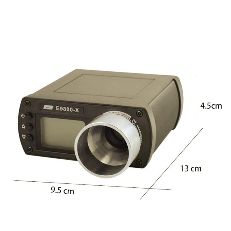 Nova venda caça velocidade tester chronograph fps