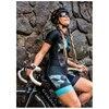 2020 pro equipe triathlon terno das mulheres ciclismo camisa skinsuit macacão maillot ciclismo ropa ciclismo conjunto de manga curta gel almofada roupas com frete gratis conjunto feminino ciclismo ciclismo feminino 13