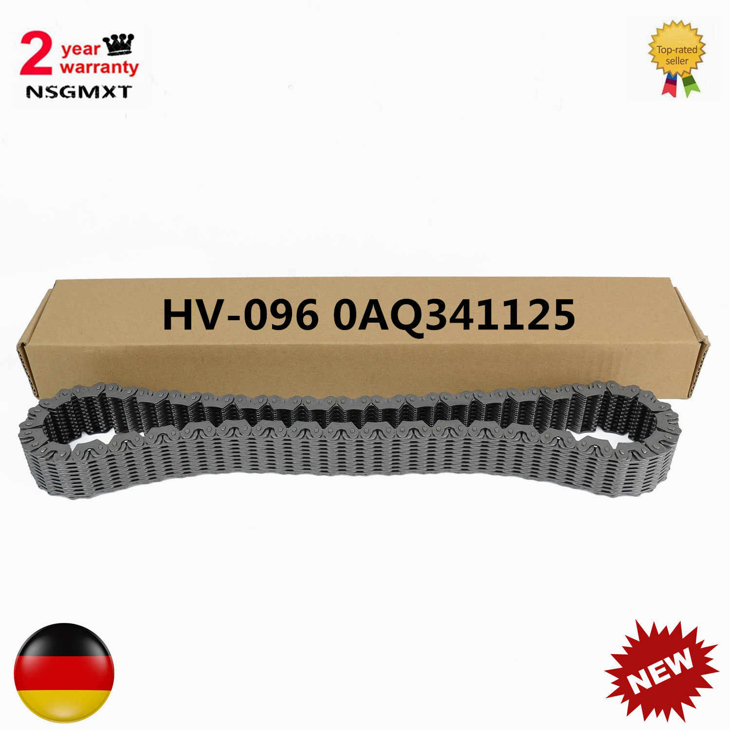 AP01 0AQ341125 Transfer Case Chain For Audi Q7 Transfer Case Chain HV-096 / HV096 Chain BW4430