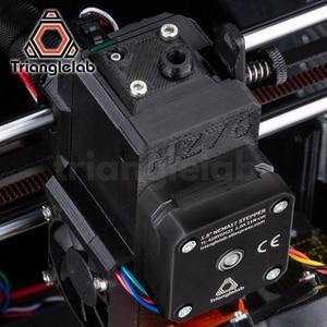 Image 3 - trianglelab Prusa I3 MK3/MK3S Upgrade print Quality improvement BMG extruder Program 3D printer extrusion head upgrade program
