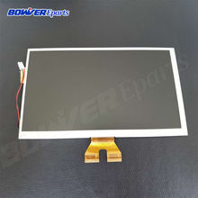 New 9inch LCD Screen Panel Replacement A090VW01 V.3 A090VW01 V3 for Car Video LCD Monitor