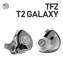 TFZ/T2,Neckband Hifi Monitor Earphones,Bass Sound In-Ear Earphone,3.5mm Middle Bass Music Earbuds,TFZ perfect replacement for S4 2018 tfz tequila 1 hifi audiophile 2 pin 0 78mm hifi music monitor studio detachable in ear earphone iems dynamic mmcx earbuds