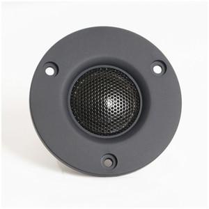 Image 2 - 2Pcs HIFI ทวีตเตอร์ 3 นิ้ว 6Ohm 20W โดมผ้าไหมฟิล์มทวีตเตอร์ TREBLE ลำโพง PITCH Audio ลำโพงรถยนต์