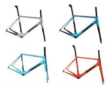 fasterway o2 with PU technology carbon road bike frameset with max tire 28mm,many colors can do,xdb or dpd shipping is available
