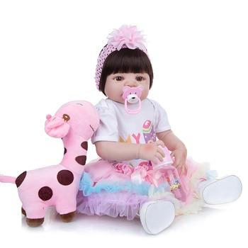 Кукла-младенец KEIUMI 23KUM2017071902 2