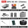 GPS 4K 2B VR