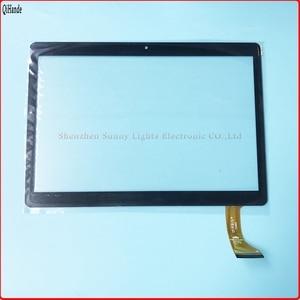 Image 1 - 新しいイルビス TZ968/TZ961/TZ963/TZ960/TZ965/TZ969/TZ962 交換タッチパネルデジタイザスクリーンにタブレット
