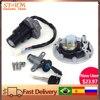 Переключатель зажигания мотоцикла, замок сиденья, ключ, топливная газовая крышка, набор для YAMAHA TZR125 TZM150 TZR150 TDM850 TZR TZM TDM 125 150 850