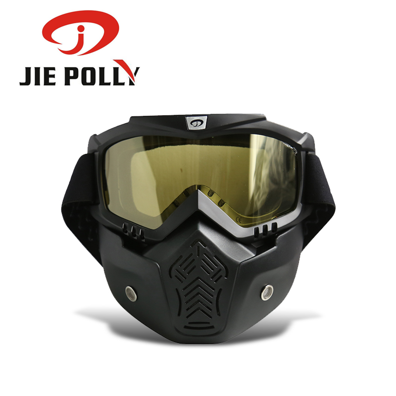 Men woman winter skiing and snowboarding mask face eyewear ski lens ski helmet accessories ski glass goggles sunglasses in Skiing Eyewear from Sports Entertainment